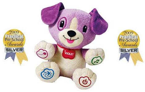 Boneka Mainan Mendidik Anak