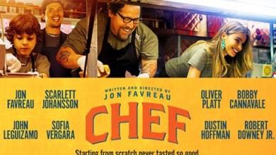 review cerita film chef 2014
