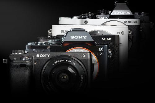 memilih kamera digital bagus terbaik