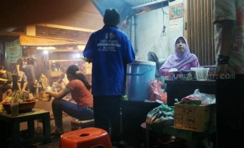 Resep Sate Kelapa Surabaya