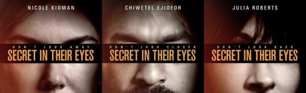Film Horor Terbaru 2015 Secret In Their Eyes