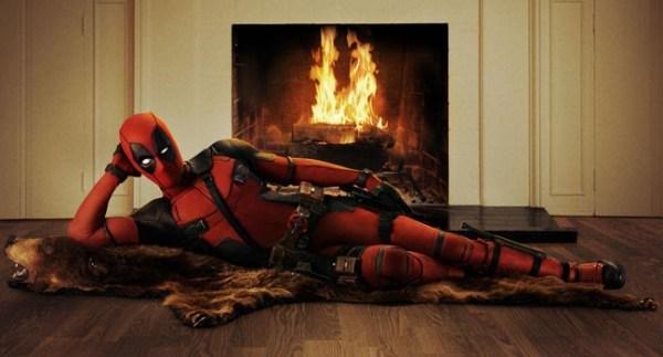 Review Cerita Film Deadpool 2016