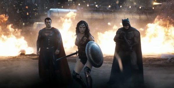 Cerita Film Batman Vs Superman Indonesia