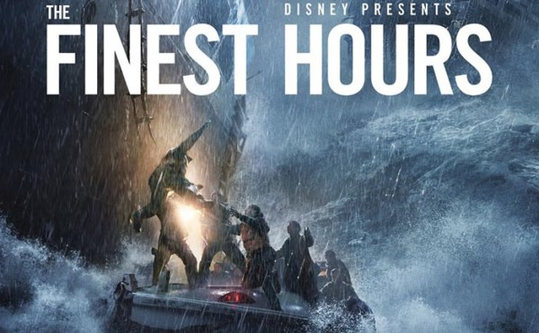 Review cerita film The Finest Hours Bahasa Indonesia