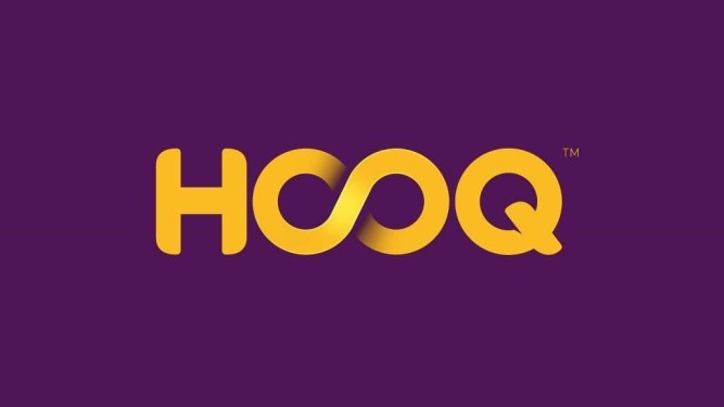 HOOQ Aplikasi streaming film android terbaik