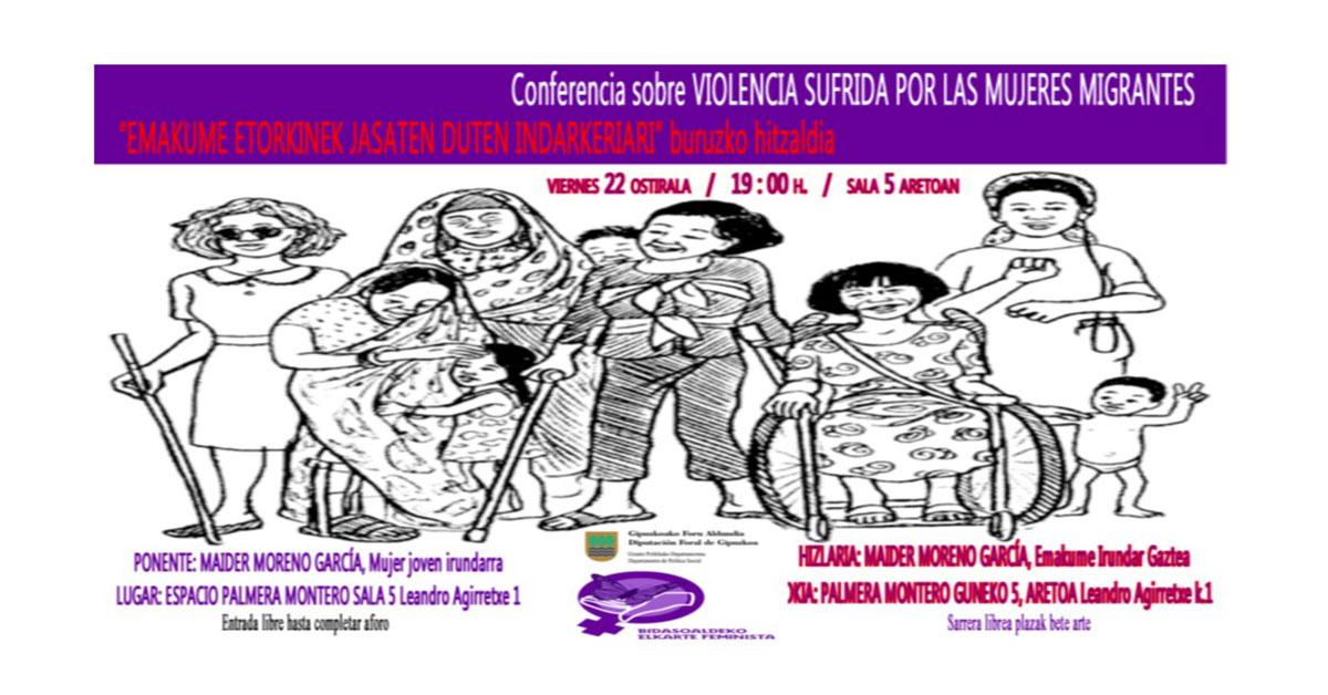 Maider_García Conferencia