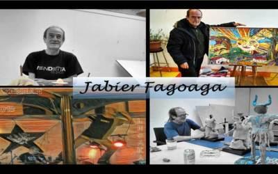 Jabier Fagoaga. Punk_etik Bertso_ra