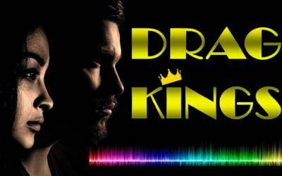Drag Kings, performando la masculinidad