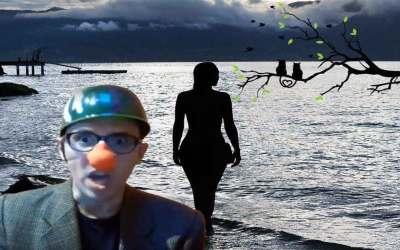 Kupela Clown – 16. saioa