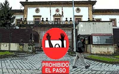Se recrudece la situación en las prisiones vascas a causa del Coronavirus