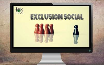 Brecha digital y exclusión social