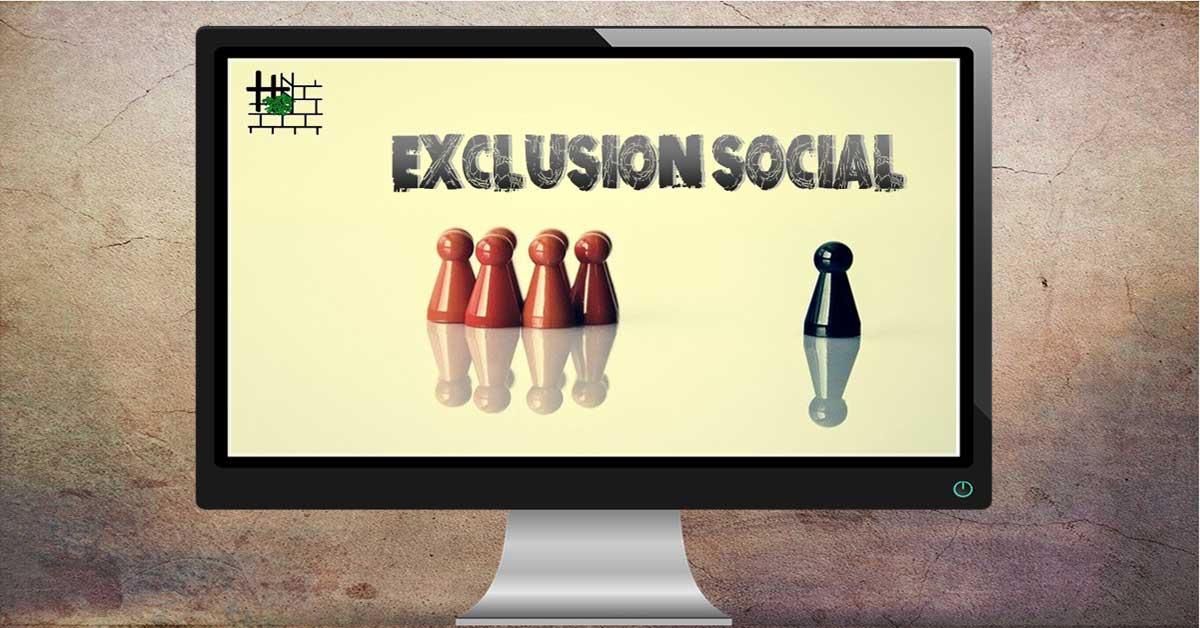 Exclusión digital