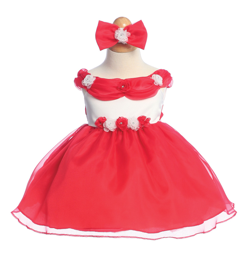 Toddler Dresses Special Occasions