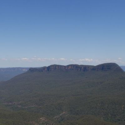 View Blue Mountains