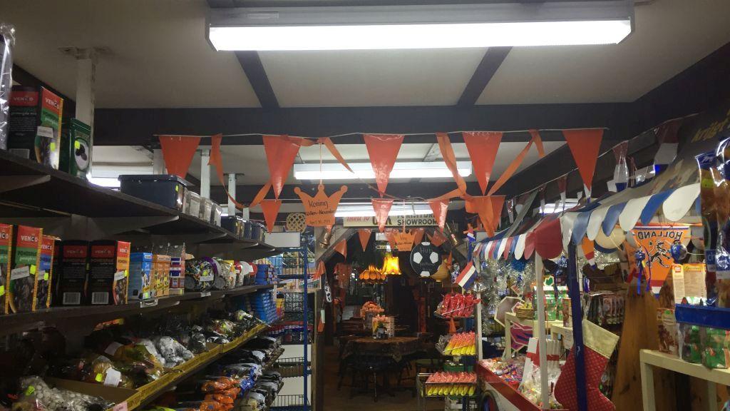 Inside The Dutch Shop Sydney