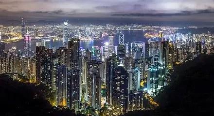 Bestemmingtips: Hong Kong