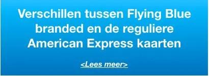 American Express betaal en reisgemak