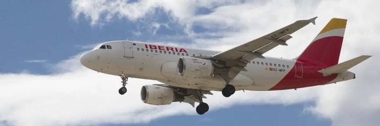 Iberia Plus Avios Sale goedkoop business class vliegen