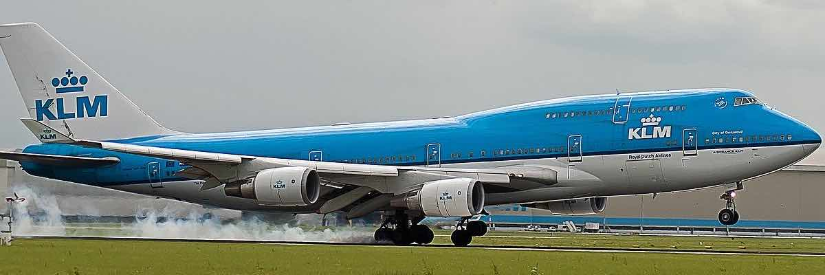 KLM Package deal ING rentepunten