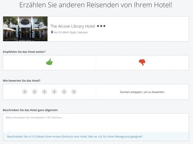Miles & More punten review verdienen hotel award Lufthansa Swiss Airlines