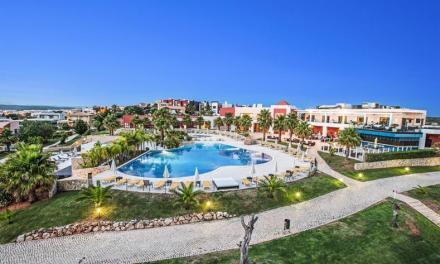 Heerlijk Algarve met verblijf in 4* sfeervol appartement incl. huurauto. beoordeeld met een 8,5!