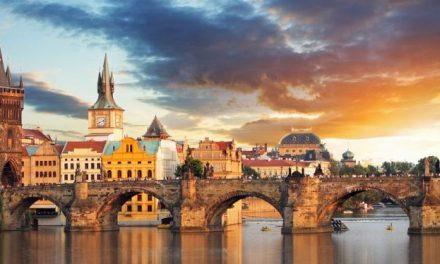 Ontdek prachtig Praag met deze 6-daagse stedentrip (incl. retourticket) en verblijf in 3* hotel voorzien van zwembad o.b.v. logies en ontbijt