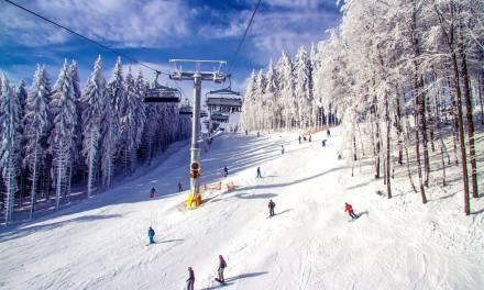 Wintersport Winterbergen all inclusive aanbieding | december 3 dagen 99,- p.p incl. overnachtingen+ontbijt