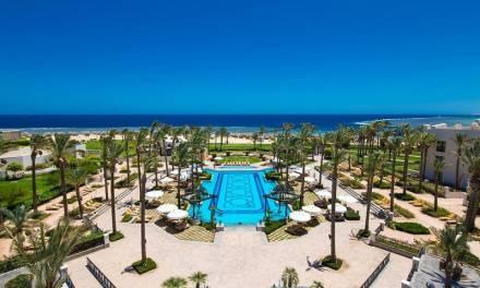 Goedkope Last Minute zonvakantie Hurghada (Egypte) | December 8 dagen All Inclusive voor 203 p.p.