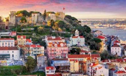 Dagaanbieding – Het mooie Portugese Lissabon voor 245.00