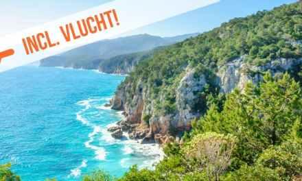 Dagaanbieding – Sardinië met huurauto