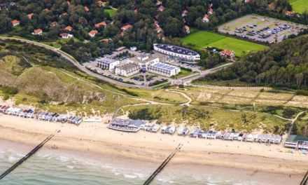 Dagaanbieding – 4*-hotel in Zeeland