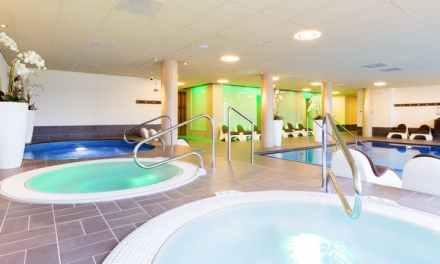 Dagaanbieding – 4*-hotel & spa Brabant