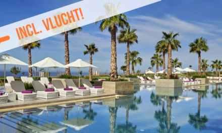 Dagaanbieding – 5*-resort Agadir