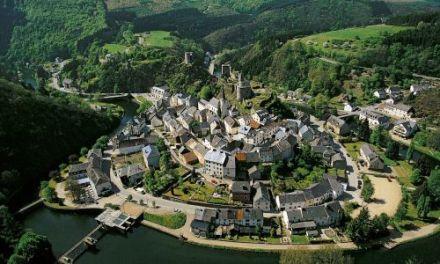 Dagaanbieding – 4 dagen in een Comfort Ridderkamer in de Luxemburgse Ardennen incl. vele extra's