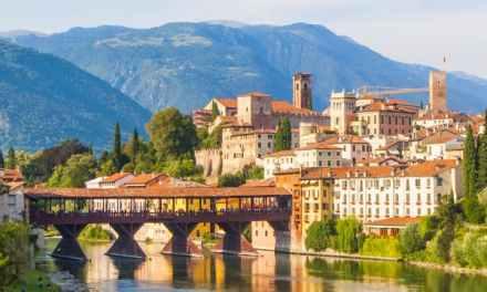 Dagaanbieding – Proseccotour Italië