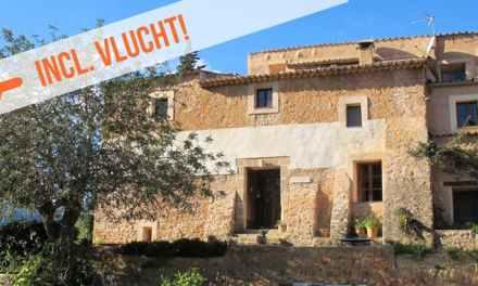 Dagaanbieding – Agroturismo op Mallorca
