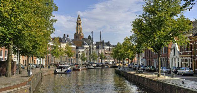 Dagaanbieding – Ontdek het centrum van Groningen incl. ontbijt en gebruik van wellnessfaciliteiten
