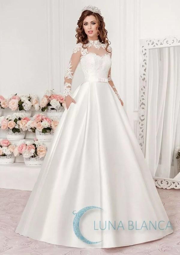 Свадебные платья в свадебном салоне/интернет-магазине Иль ...