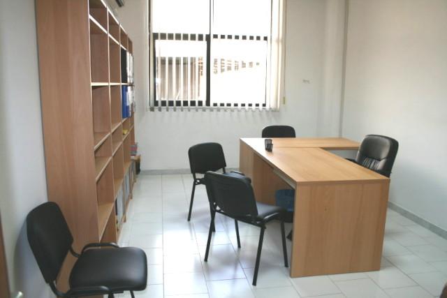 Uffici arredati napoli ufficiarredati for Centro ufficio