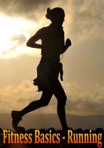 Fitness Basics - Running