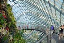 10 of the Most Amazing Indoor Gardens