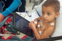 Cannabis Oil Cures 3 Year Old Boy Of Cancer