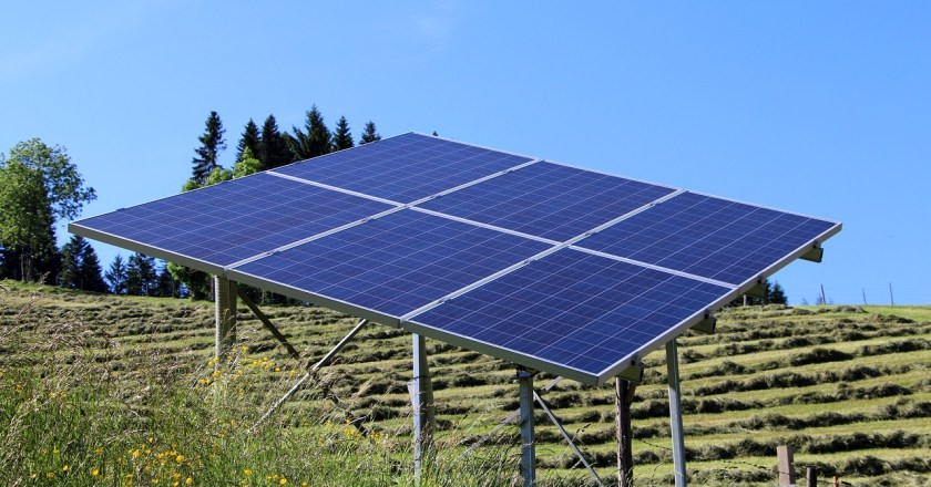 Benefits of Solar Energy on the Environment