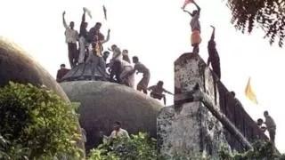 Aiyoyhi2 அயோத்தியில் இருந்தது இராமர் கோவிலா, பாபர் மசூதியா? நீதிமன்றத் தீர்ப்பு விரைவில்