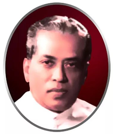 Thaninayagam 1 உலகத் தமிழராய்ச்சி மன்றம் அமைப்பதற்கு வழிகோலியவர் தனிநாயகம் அடிகளார் அவர்களே