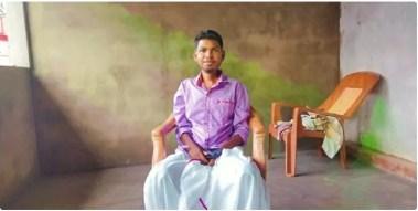 ஊடகவியலாளர் பிரகாஸ் கொரோனாவில் மரணம்