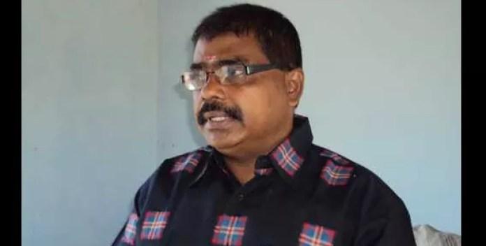 தமிழ் மக்கள் ஜனநாயகத்தை தேடும் நிலை
