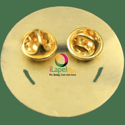 China Custom Gold Metal Lapel Pin - ilapelpin.com China Custom Lapel Pins Supplier 2