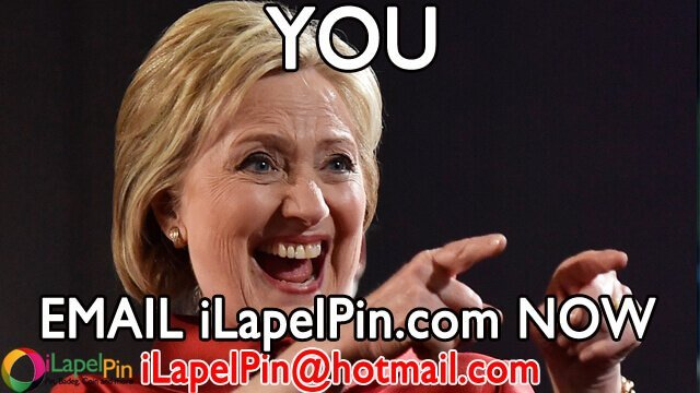 Email iLapelPin.com NOW - iLapelpin.com professional custom lapel pins supplier