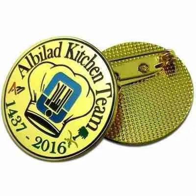 lapel pin sports medals factory - iLapelpin.com - lapel pin sports medals factory 1